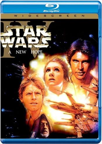 Star Wars, Episódio IV: Uma Nova Esperança Torrent (1977 ...