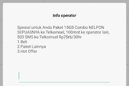 20 Paket Internet Telkomsel 4G Termurah (PROMO)