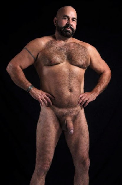 Mature Men Hideway 115