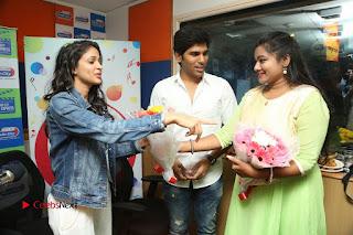 Allu Sirish Lavanya Tripathi Srirasthu Subhamasthu Promotions at Radio City  0092.JPG