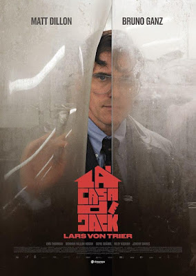 The House That Jack Built 2018 Custom HD Dual Spanish 5.1