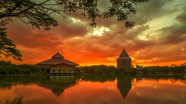 Universitas Terbaik Indonesia Sebagai Pilihan Kita