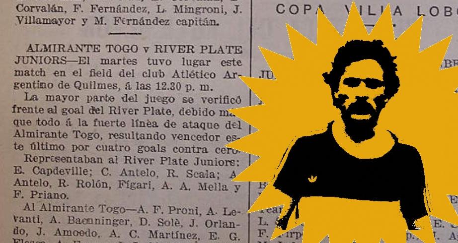 La Passucci: Basta de la mentira de 1901: River fue ...