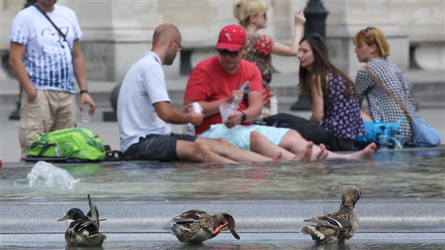 Heatwaves could annually kill over 150,000 in Europe by 2100: Study