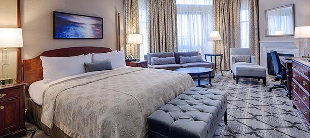 Hotel e SPA Magnolia em Victoria