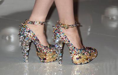 ideas de Zapatos para 15 años