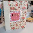 Pretty Diary/journal