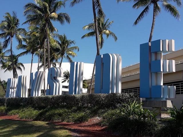 Miami highlights - Bayside