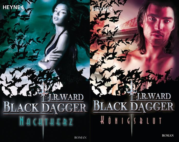 JR Ward Black Dagger Brotherhood Lover At Last #11 Hardcover First Edition