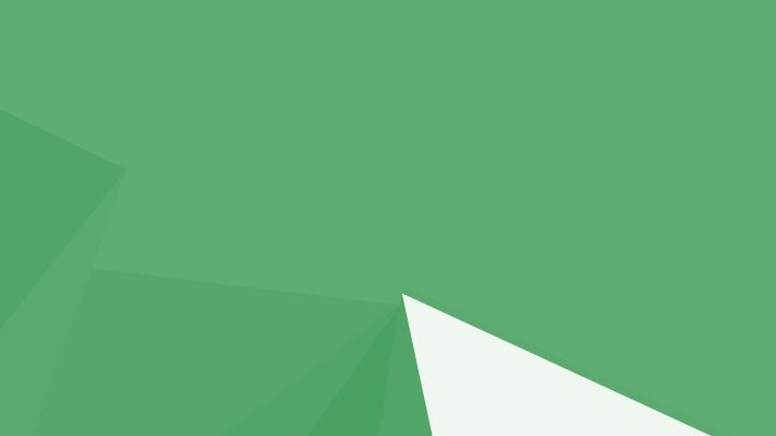 Wallpaper: Minimal Windows 8.1 Green