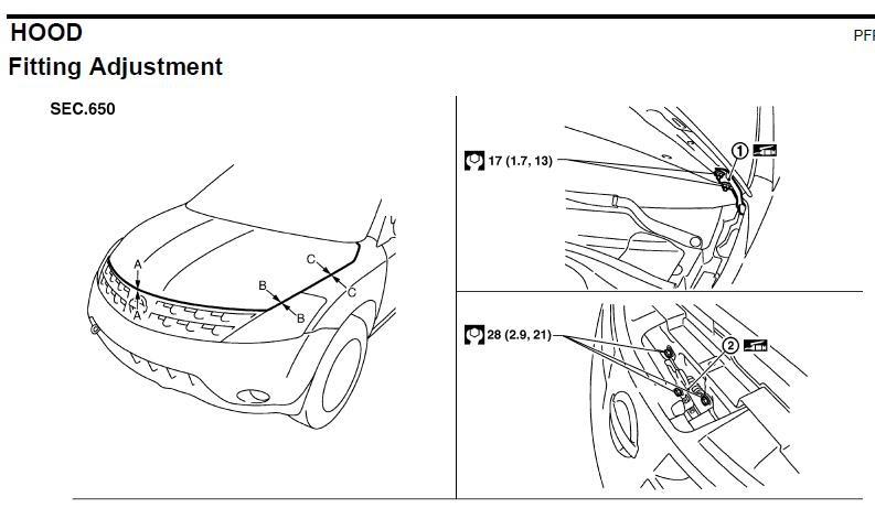 repair-manuals: Nissan Quest V42 2007 Repair Manual