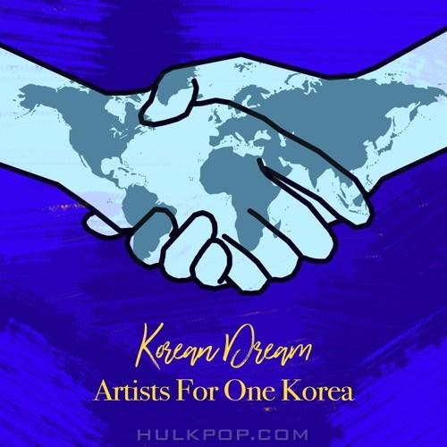 Artists For One Korea – Korean Dream – Single
