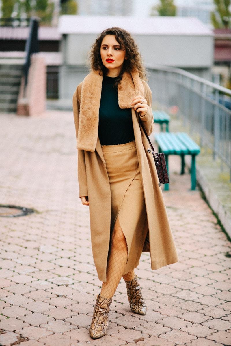 уличная мода 2017