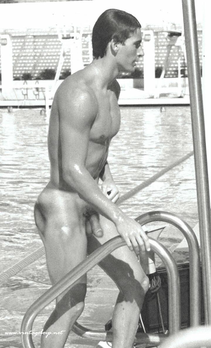 Actor Porno Italiano Vintage vintage gay movie actors - deepthroat blowjob