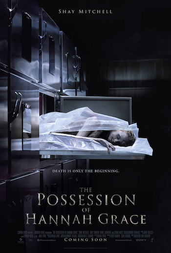 The Possession of Hannah Grace 2018 Dual Audio Hindi English Web-DL 720p 480p Movie Download