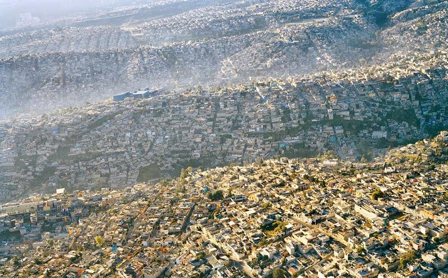 omorfos-kosmos.gr - 17 Δυνατές εικόνες που δείχνουν τις καταστροφικές συνέπειες του υπερπληθισμού