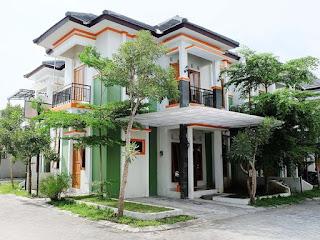Sewa Rumah Harian di Jogja dekat UMY bisa Rombongan