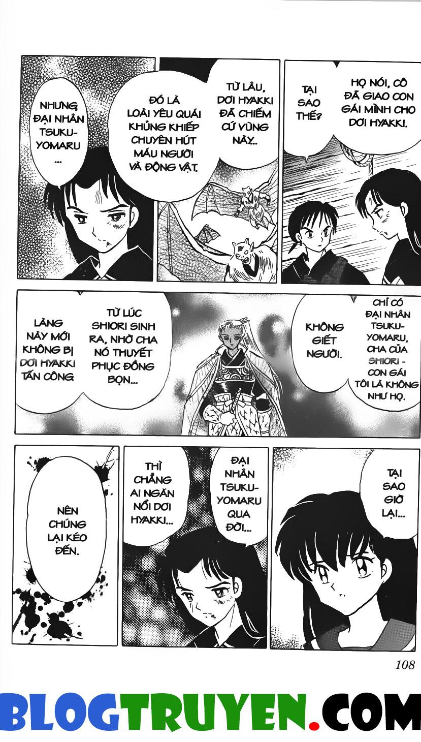 Inuyasha vol 22.6 trang 15
