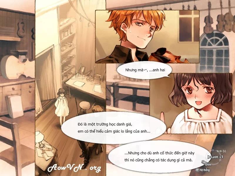 AowVN.org minz%2B%25285%2529 - [ Visual Novel ] Quartett ! Việt Hóa | Game PC - Nhẹ Nhàng , Hài hước và Sâu Lắng