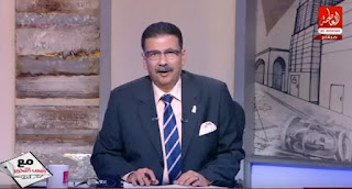 برنامج مع رئيس التحرير حلقة الثلاثاء 15-8-2017 مع ممتاز القط