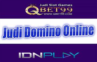 Kartu Spesial Judi Domino Online