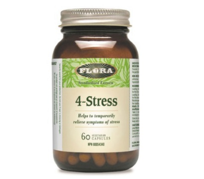 SocialNature Free Flora Stress Supplements