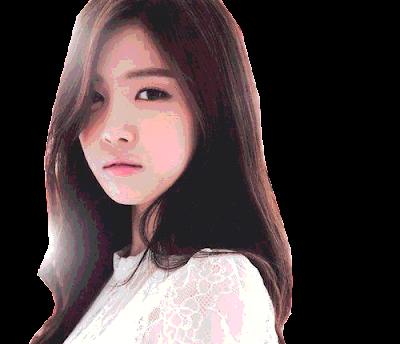 Son Na Eun (A Pink)