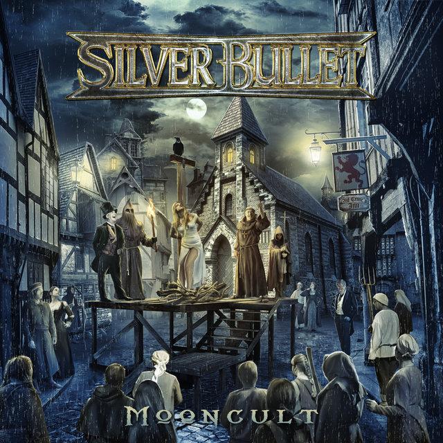 """Το βίντεο των Silver Bullet για το """"Forever Lost"""" από το album """"Mooncult"""""""