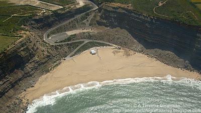Praia da Calada