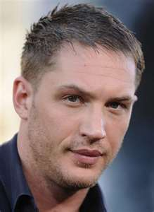 Tom Hardy Haircut Pictures ~ Wallpaper & Pictures тоби магуайр