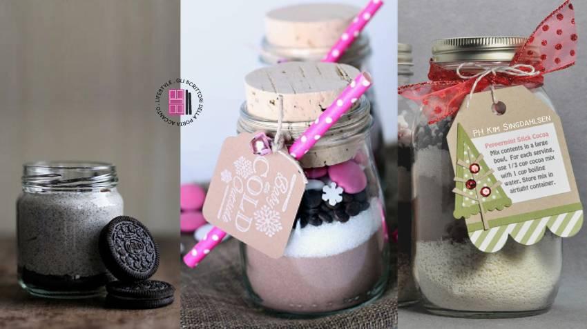 Le Cookie Jar: barattoli sorpresa davvero golosi.