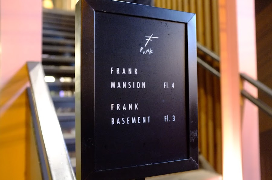 Frank mansion, Ari, Bangkok