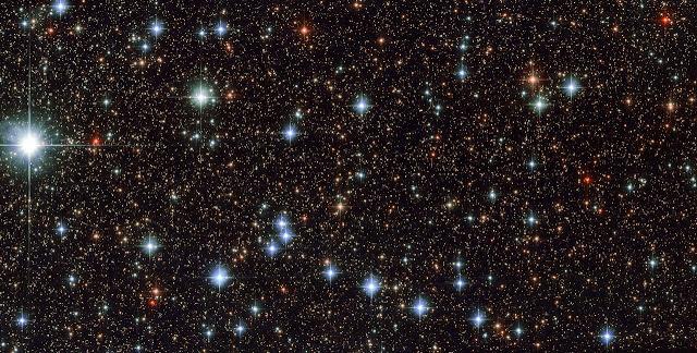 Hubble's slice of Sagittarius