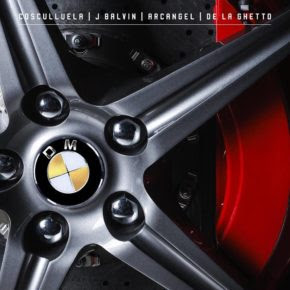 """Cosculluela Presenta Remix De """"DM"""" Junto A J Balvin, Arcángel Y De La Ghetto"""