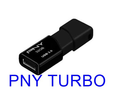 PNY Turbo