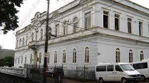 Museu da Pharmácia - Ouro Preto - MG