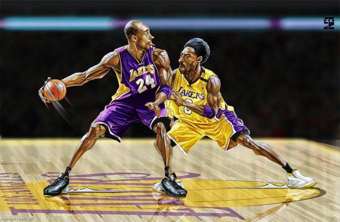 Wallpapers Kobe Bryant HD (NBA) - Fondos De pantallas ...