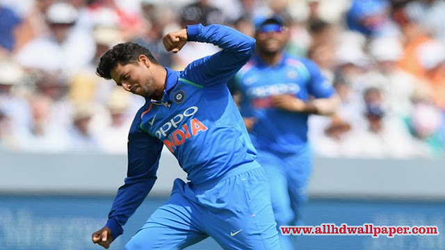 Latest Photos of Kuldeep Yadav