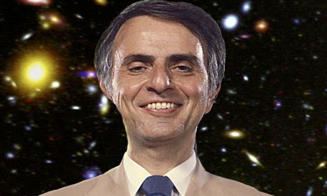 Dr. Carl Sagan Cosmos: A Personal Odyssey animatedfilmreviews.filminspector.com