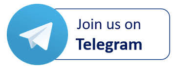 Join Us Telegram