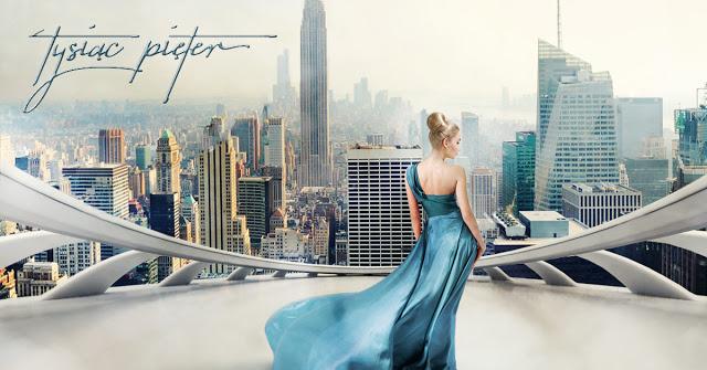 Tysiąc pięter - Katharine McGee