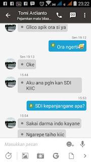 PT SANKEI DHARMA INDONESIA