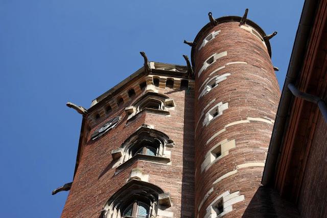 Hotel de Bernuy en Toulouse