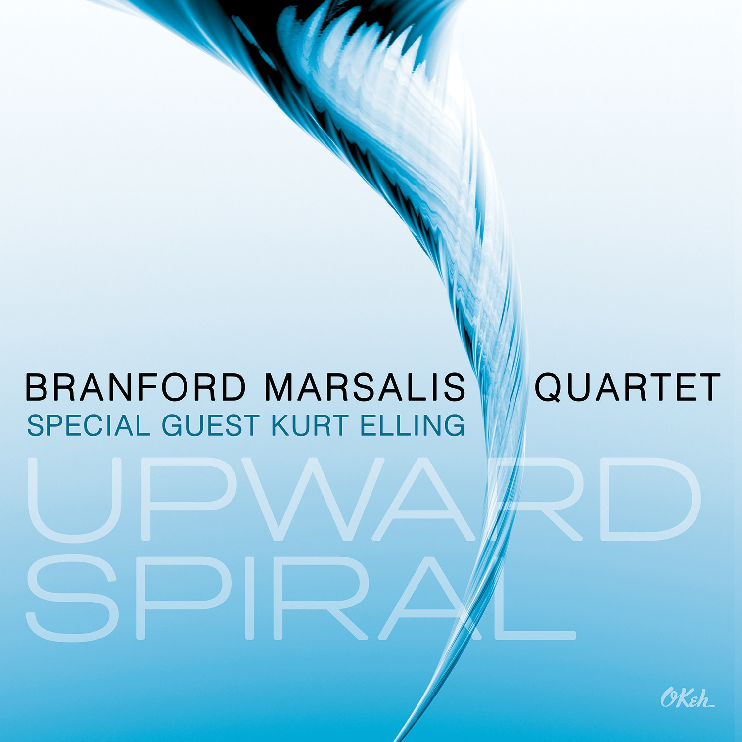 UPWARD SPIRAL: BRANFORD MARSALIS/KURT ELLING