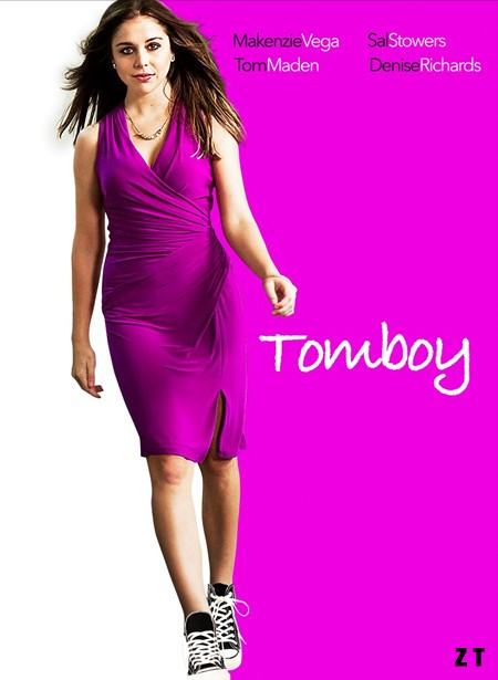 Tomboy [HDRip] [Streaming] [Telecharger]