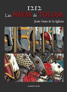 http://www.nuevavalquirias.com/las-navas-de-tolosa-comic-comprar.html