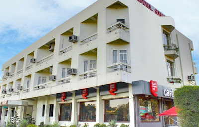 hotel shikha jaipur