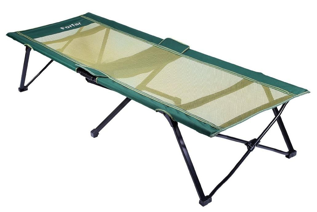 15 Best Camping Beds.