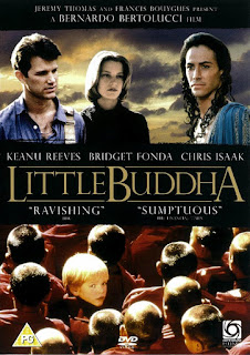Little Buddha (1993) พุทธตำนานแห่งองค์ศาสดา