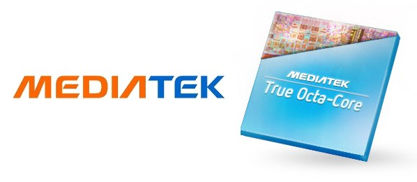 Processor True Octa Core Pertama